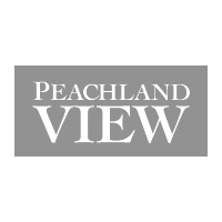 the Peachland View