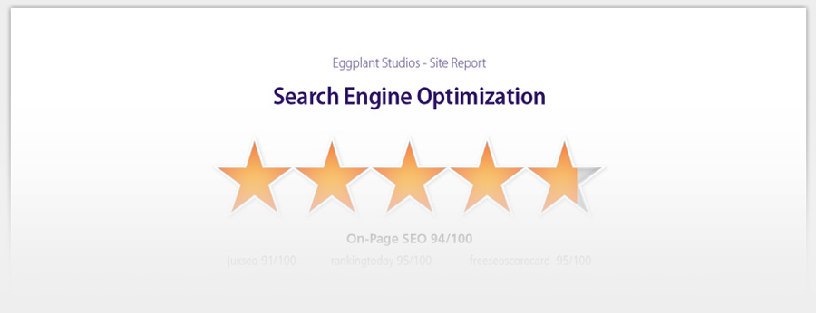 Fusion Wellness Spa has Professional SEO, backed up by a Free Site Report