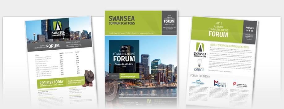 Swansea Forum Magazines - AB Communications Forum - Calgary